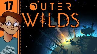 Let's Play Outer Wilds Part 17 - Let Me In!
