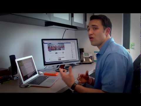 Jim Cavale - Iron Tribe Fitness - 2012 Infusionsoft Ultimate Marketer Finalist