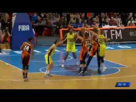 fenerbahce-ummc ekaterinburg--Women's EL-- Semi final--[4/14/2017]