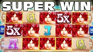 $100 THAT REFUSED TO QUIT   ★   MAX BET SUPER BIG WIN