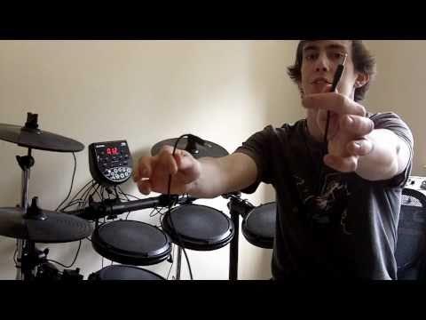 Now You Know - Alesis DM6 Sound Capture Tutorial