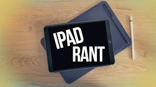 Apple New iPad 2018 -  Should You Buy It?
