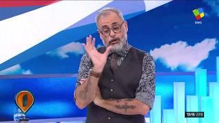 El descargo de Jorge Rial tras el escándalo familiar con su...
