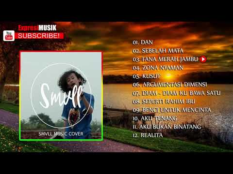 SMVLL Full Album Cover Reggae 2018 | Reggae Indonesia