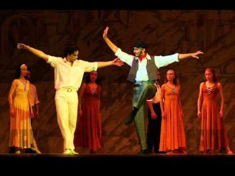 Mikis Theodorakis - Zorba The Ballet - Parte 2