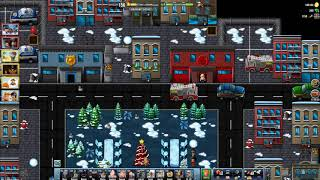 Christmas 2018 - (4) - Emergency District - Diggy's Adventure Guide