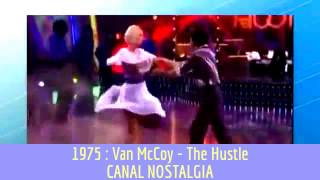 Van McCoy - The Hustle