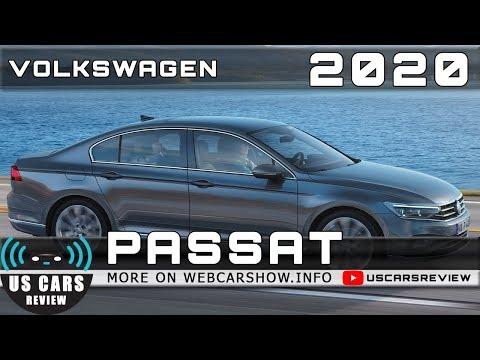 2020 VOLKSWAGEN PASSAT Review Release Date Specs Prices