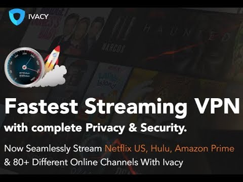 Ivacy Reviews and Pricing - 2019