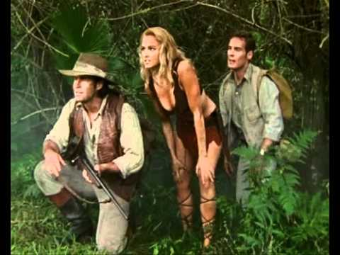 Jennifer O'Dell, Sexiest legs from The Lost World. part 2.wmv