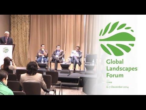 Improving livelihoods in the Andean Region