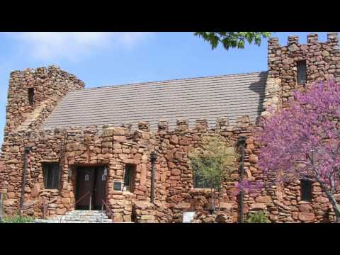 Lawton Fort Sill Chamber of Commerce Tourism Video
