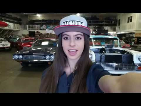 Hoonigans Wanted- Fiat Female Driver Search- Hannah Maloof