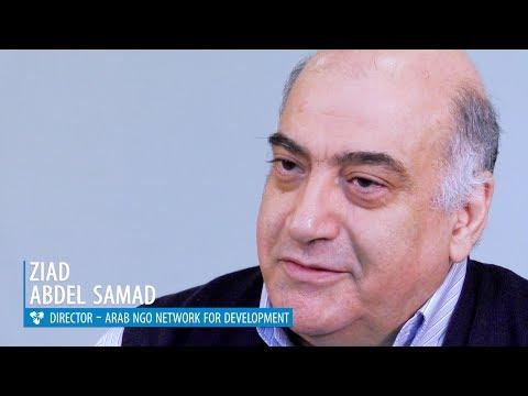PFD and the MENA Region - Ziad Abdel Samad