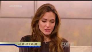 Angie on Anderson Cooper full video 3/7