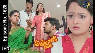 Attarintiki Daredi | 26th September 2019  | Full Episode No 1528 | ETV Telugu