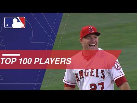 mlb's-top-100-players