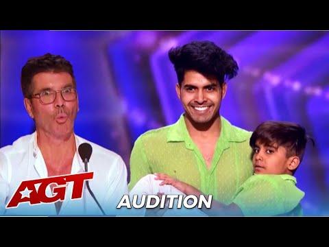'America's Got Talent' season 15, episode 4 | How to watch, TV ...