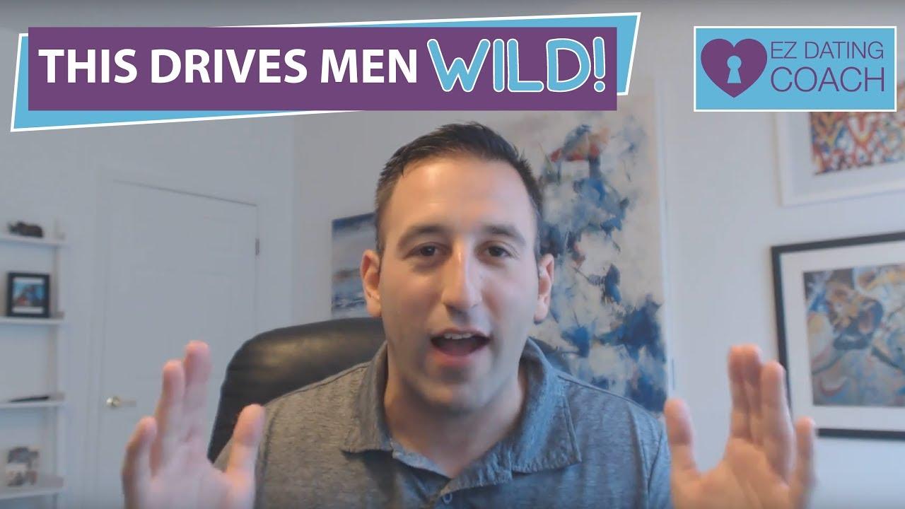 This Drives Men Wild - YouTube