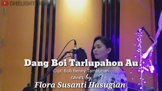 DANG BOI TARLUPAHON AU   Cover by Flora Hasugian
