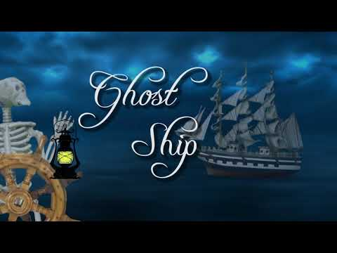 Ghost Ship ! Toys and Dolls Fun Playing with Monster High Characters