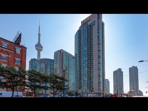 397 Front Street West, Unit 902, Toronto, Ontario