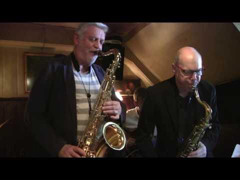 Copenhagen Jazz Festival 2017: Bob Rockwell & Peter Mandorf 1/2