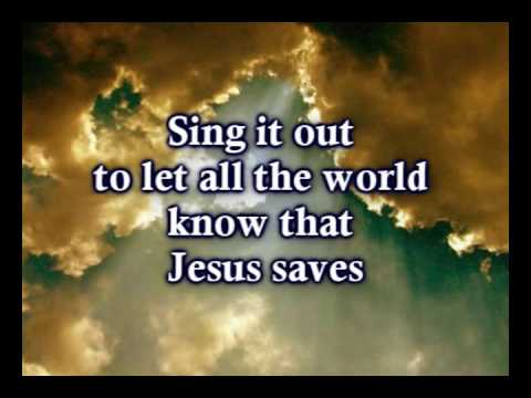 Jesus Saves  Jeremy Camp  Worship Video wlyrics  YouTube