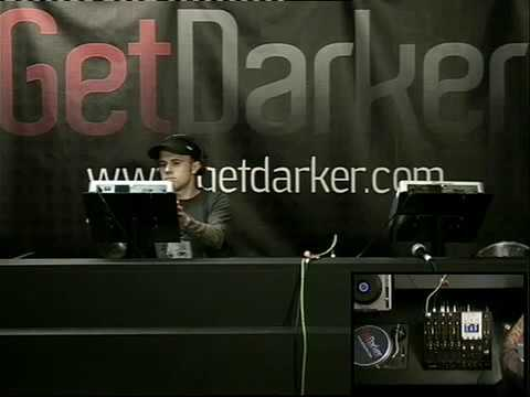 Killa & Instinct, Smallz & P Money, Blacks & DJ T_! - GetDarkerTV 027