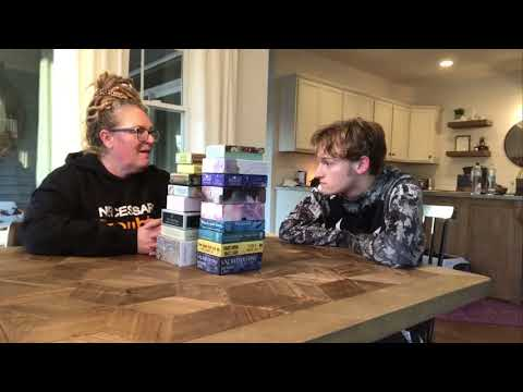 Communication Issue In This House [At Home With Autism]