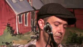 "Toni Holgersson ""Parken"" live Kackelstugan"