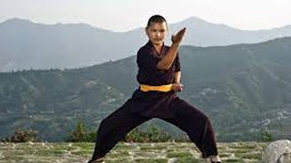 Kung Fu Movie In Nepal