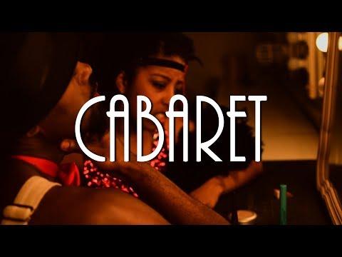 "Willkommen to ""Cabaret""- Ohio Wesleyan University"