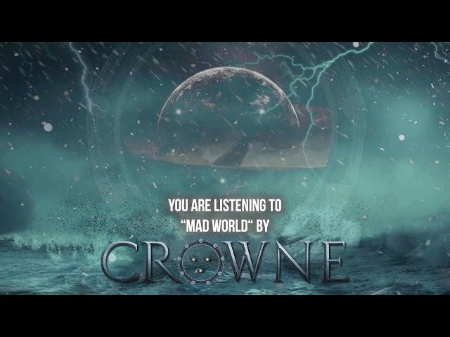 Crowne (ft. Alexander Strandell, Jona Tee, John Levén, Kicken) -