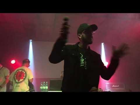 Markul x T-Fest– На виду // MOD club // 13.10.2017.