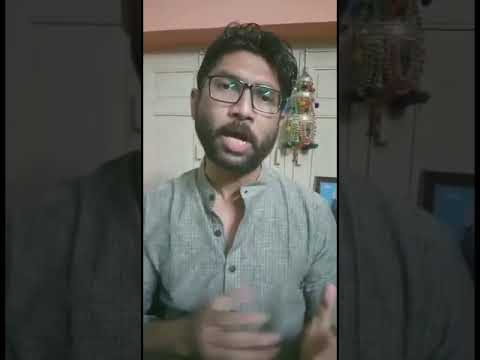 Jignesh mevani Attacks on Gujarat Government Una Kand