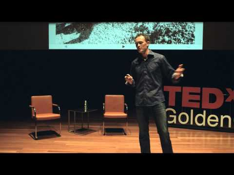How to find and do work you love | Scott Dinsmore | TEDxGold