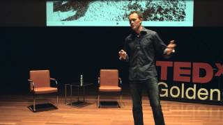 How to find and do work you love | Scott Dinsmore | TEDxGoldenGatePark (2D) thumbnail