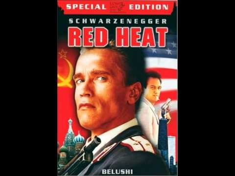 RED HEAT | | OST | | MAIN THEME | | INTRO & FINAL CREDITS SONG