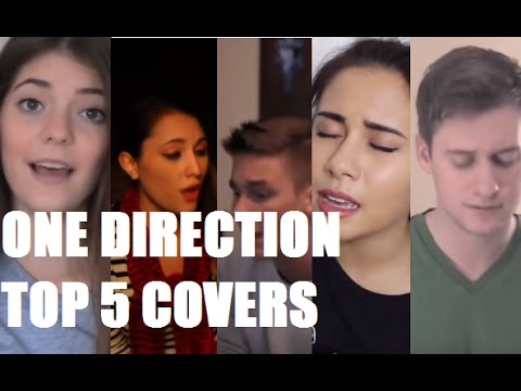 TOP 5 Best One Direction Covers