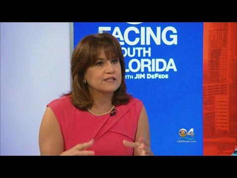 Facing South Florida: District 40 Special Election Debate Part II