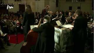 Bach: Weihnachtsoratorium BWV 248 - Cantate no.5 - Combattimento Consort Amsterdam - Live