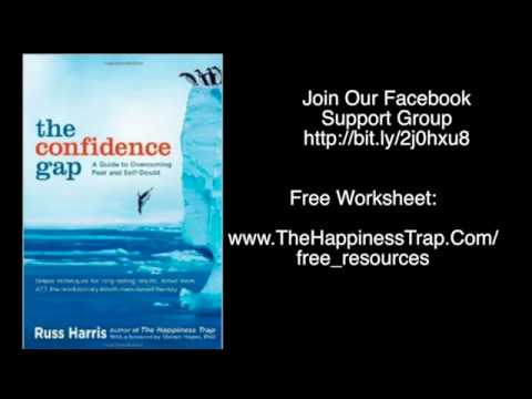Goal Achieving - The Confidence Gap assignment 2 - YouTube