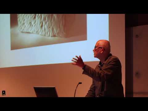 Pierre d'Avoine: Collaborative Practice, lecture at Maastricht Academy of Architecture