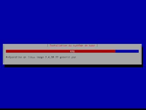 Série Tutoriel Serveur Linux #1 - Installation d'Ubuntu Server