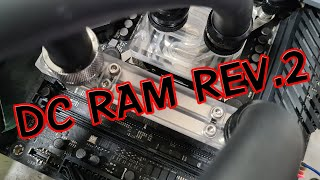 Came here, updated DC RAM Rev.2 for the RAM burn cable.