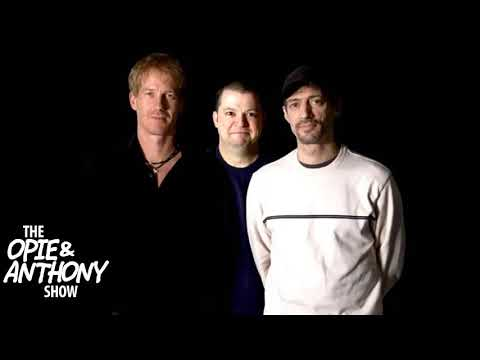 Opie and Anthony: Anthony hates Movie...
