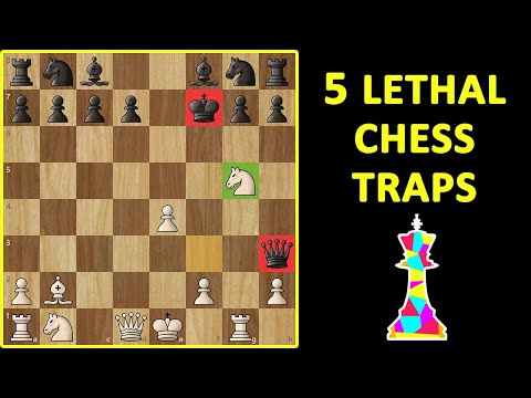 Danish Gambit: Chess Opening Tricks to WIN FAST: Center Game Traps, Tactics, Best Moves & Ideas