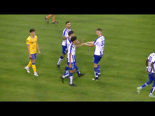 ASV Geel - KVK Wellen 18-8-2021