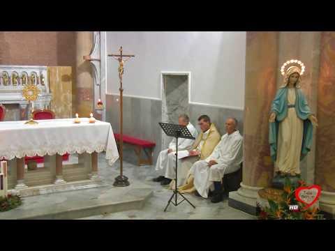 Con il Dio della Vita... Adorazione Eucaristica - 5 dicembre 2019